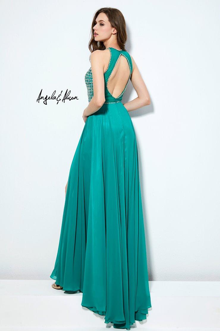 Angela and Alison Style #81134