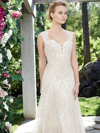 Casablanca Bridal Style No. 2247