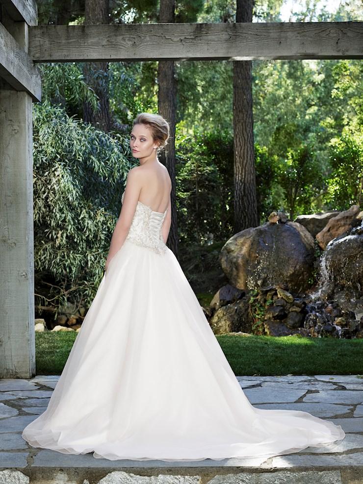 Casablanca Bridal Style #2249  Image