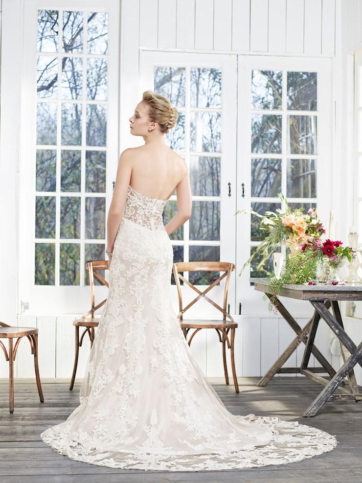 Casablanca Bridal Style #2255  Image