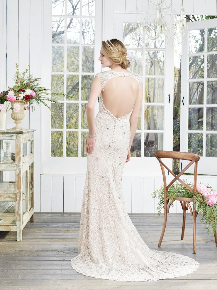 Casablanca Bridal Style #2258  Image