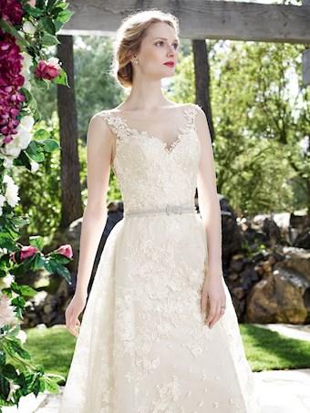 Casablanca Bridal Style No. 2266