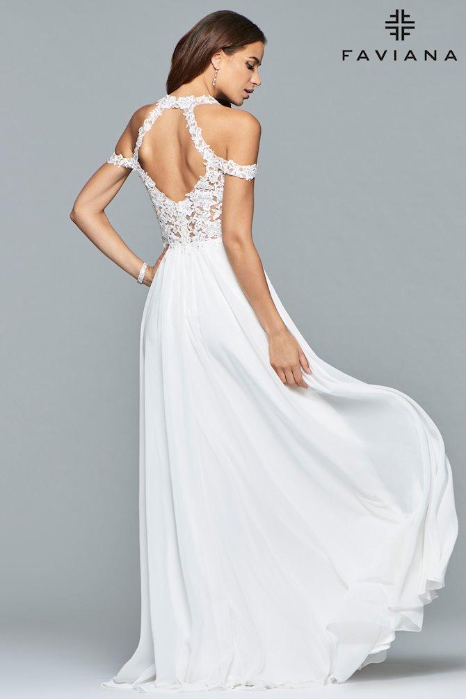 Faviana Style #10006
