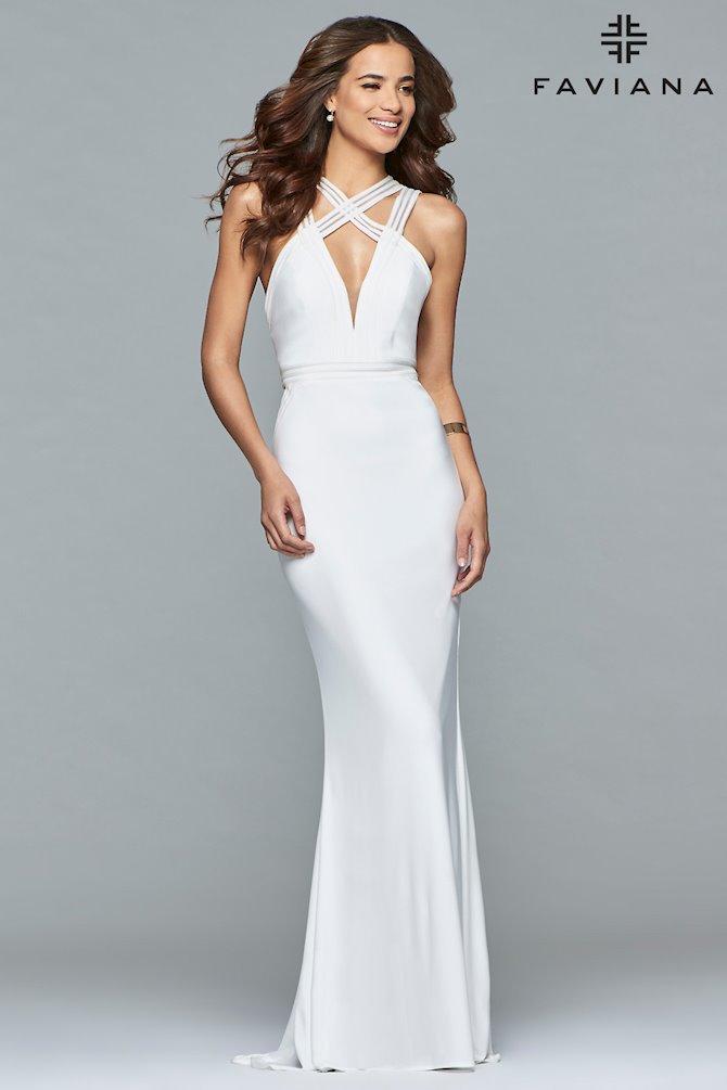 Faviana Style #10073