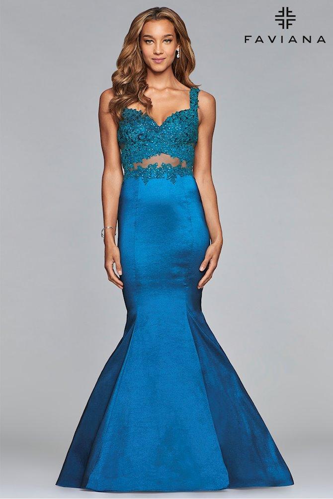 Faviana Style #10081