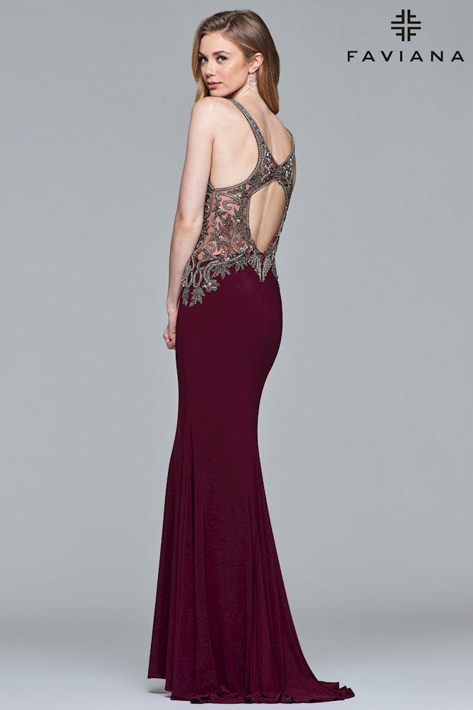 Faviana Style #S10002