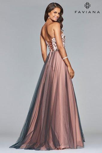 Faviana Style #S10023