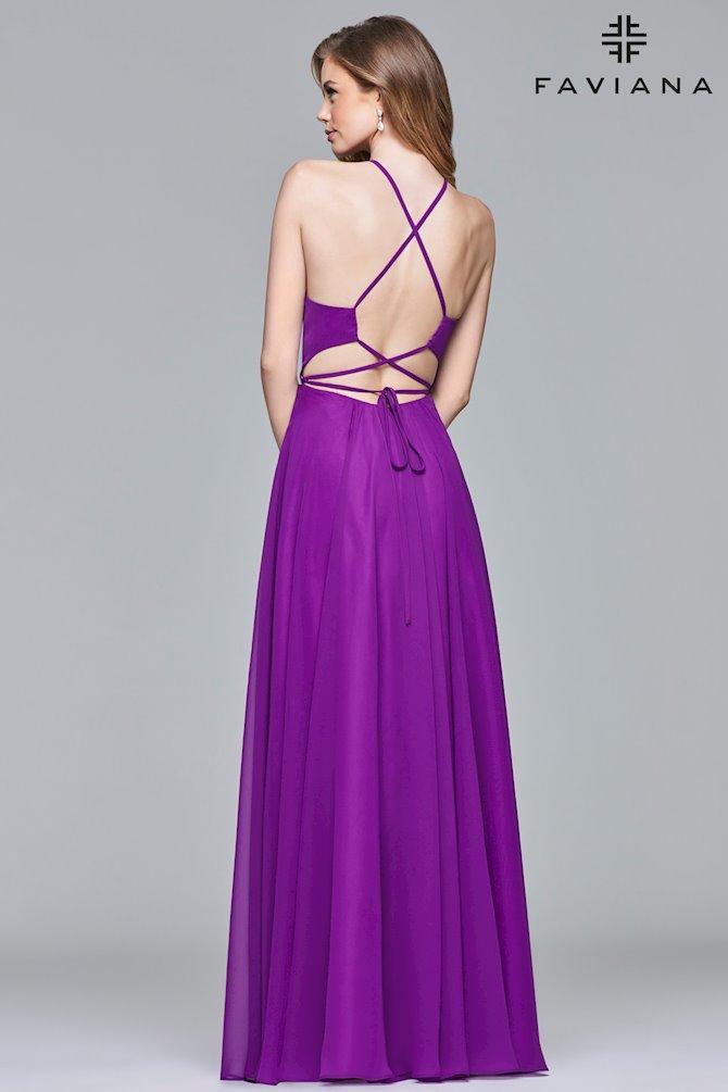 Faviana Style #S10025