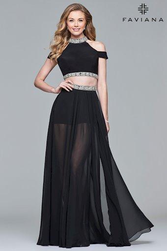 Faviana Style #S10032