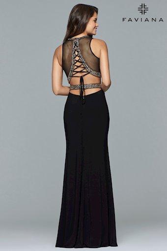 Faviana Style #S10033