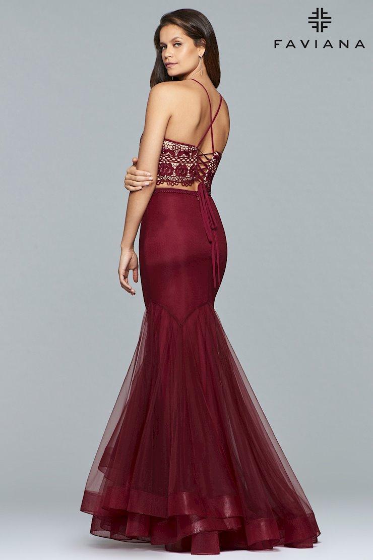 Faviana Style #S10044