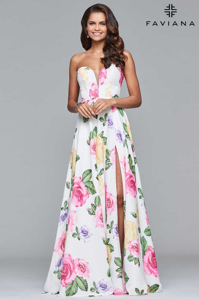 Faviana Style #S10046