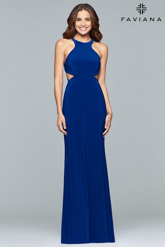 Faviana Style #S10057