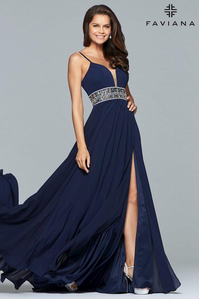 Faviana Style #S10066