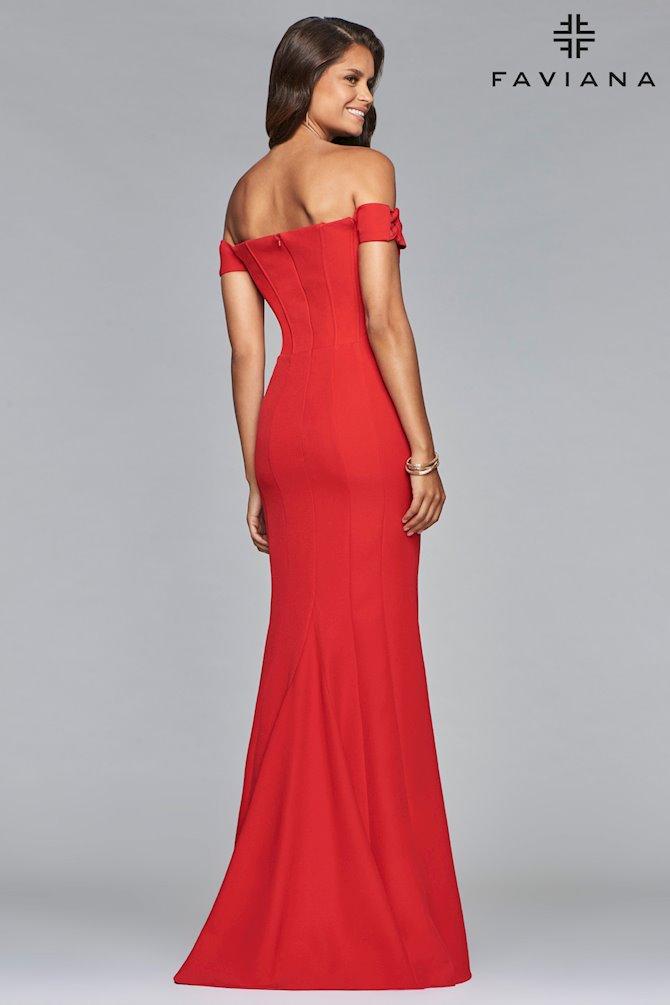 Faviana Style #S10093