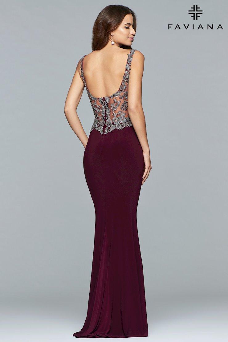 Faviana Style #S10096