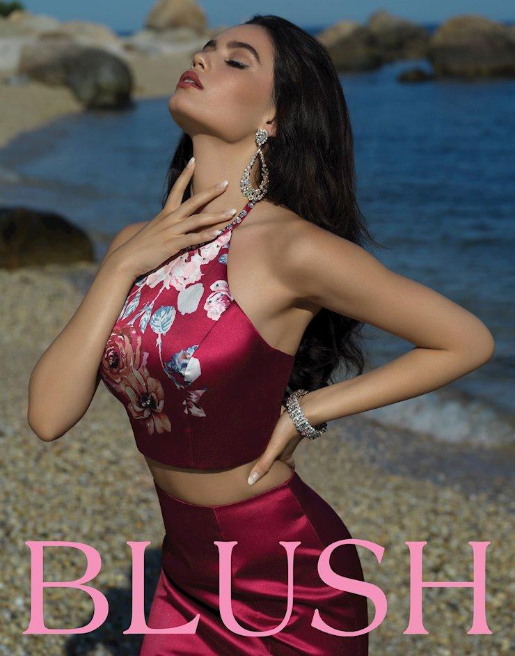 Blush 11137
