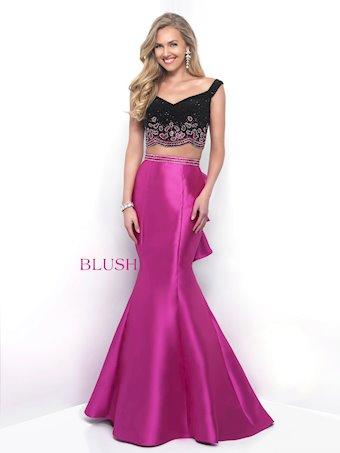 Blush 11201
