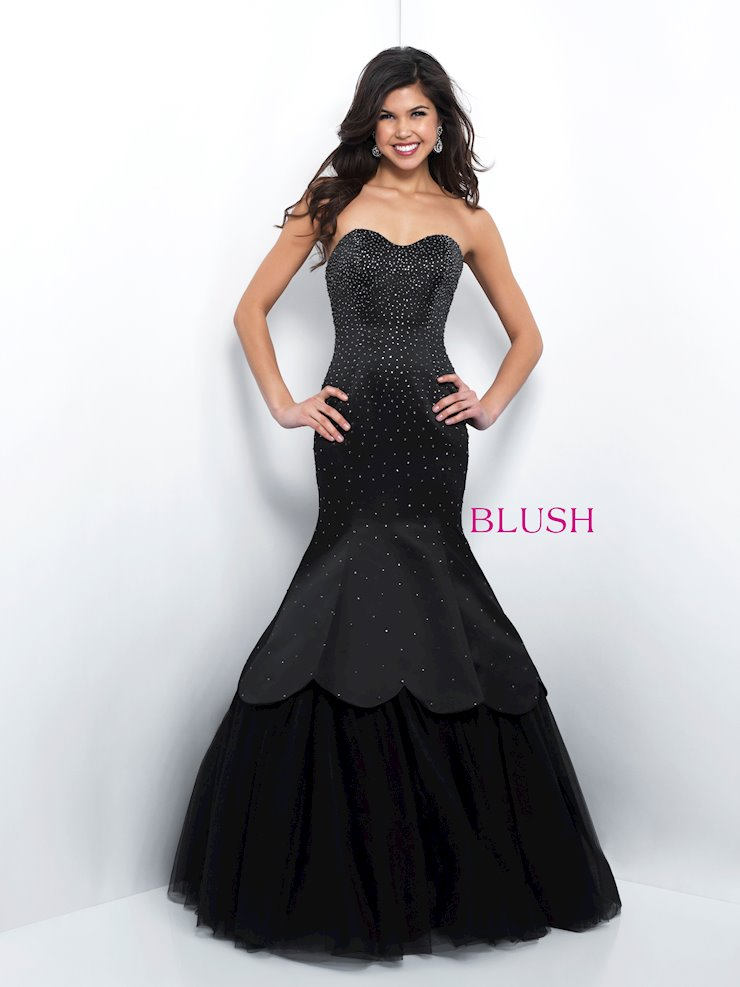 Blush Style #11387