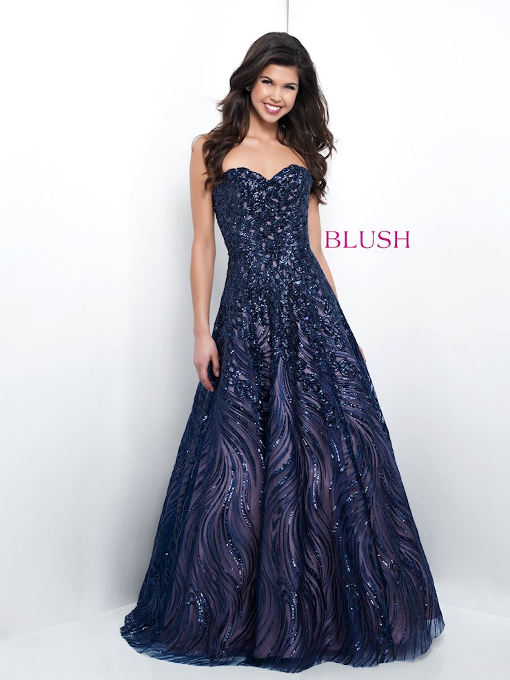 Blush 11395