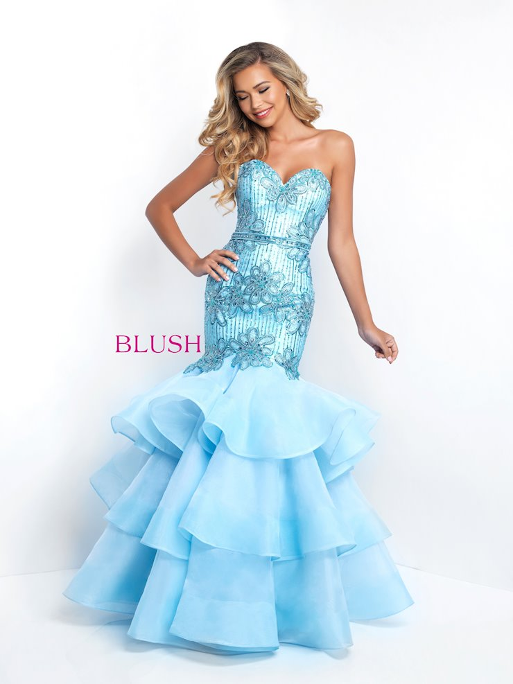 Blush 11517