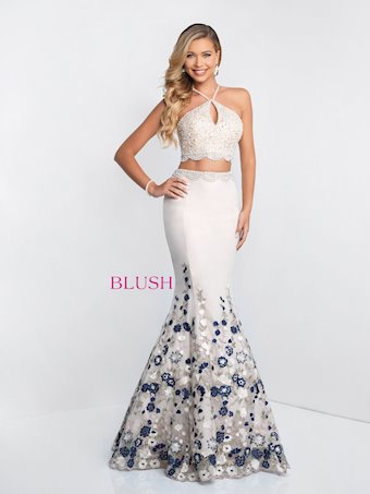 Blush 11521