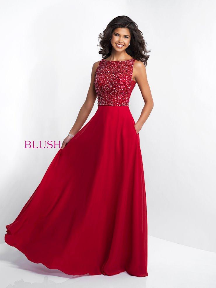 Blush 11535