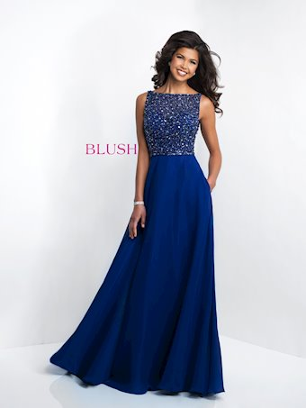 Blush Style #11535