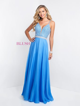 Blush 11537