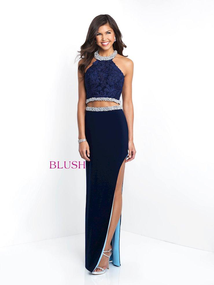 Blush 11543