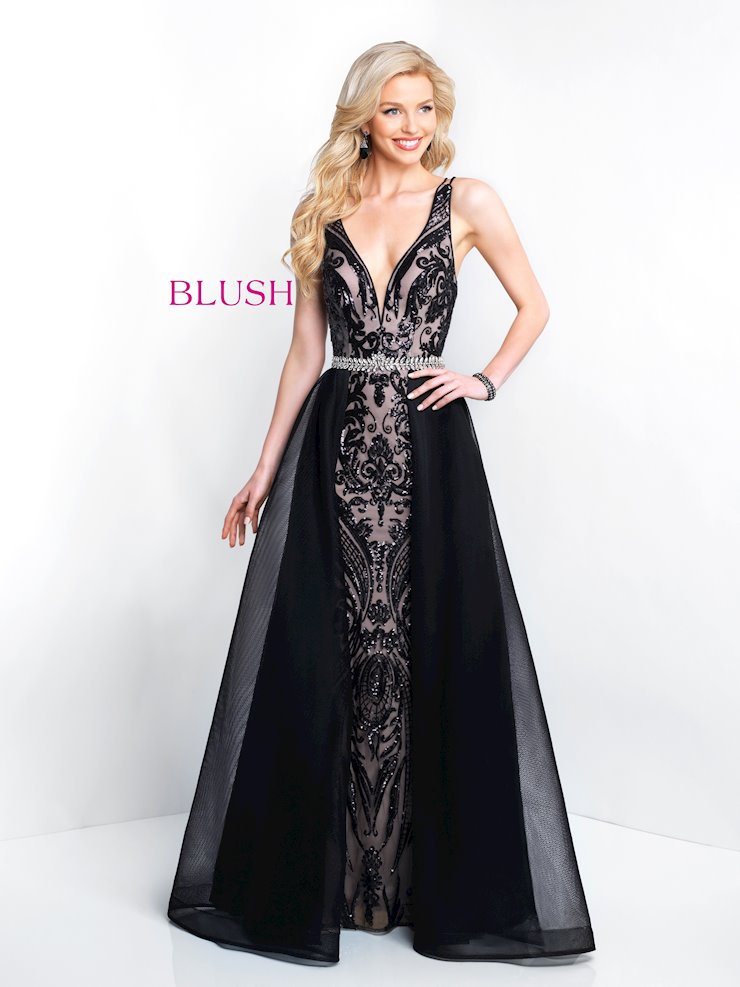 Blush Style #11546