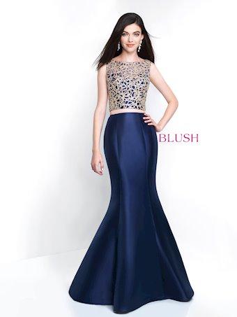 Blush 11550