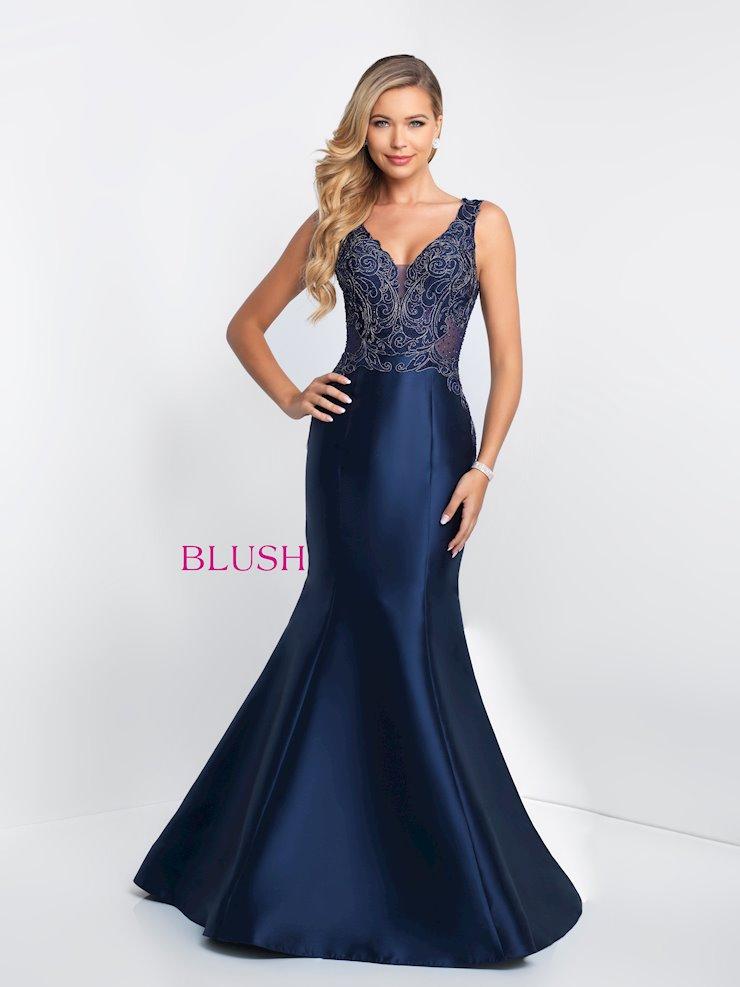 Blush 11551