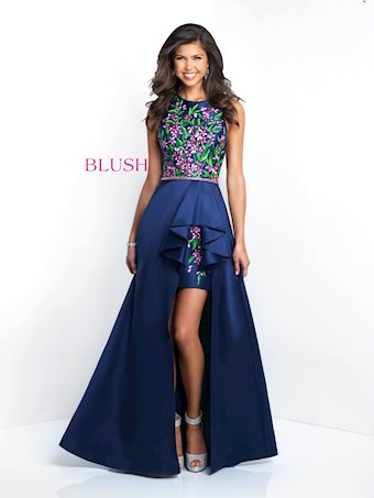 Blush 11554