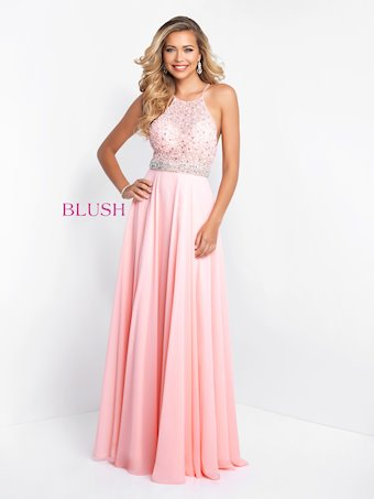 Blush Style #11556