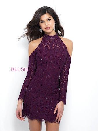 Blush C418