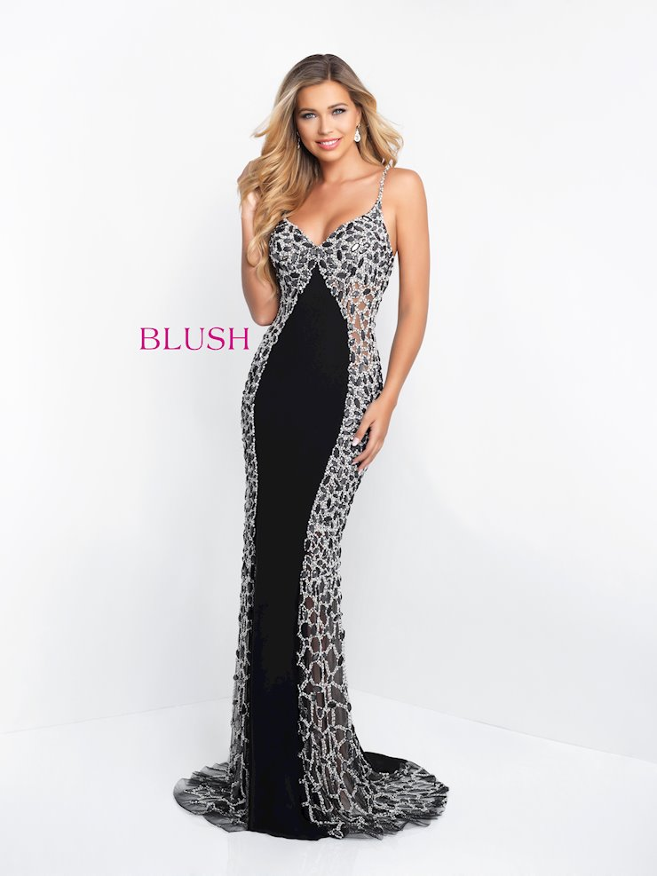 Blush Style #C1003