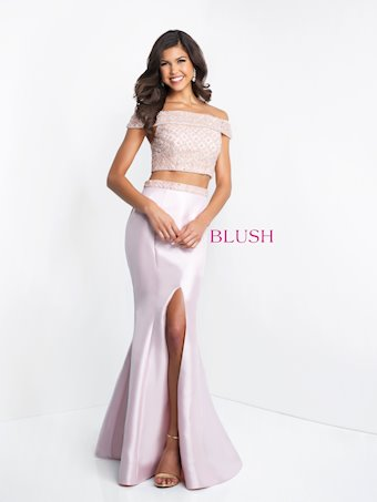Blush Style #C1009