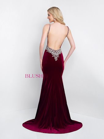 Blush Style #C1027