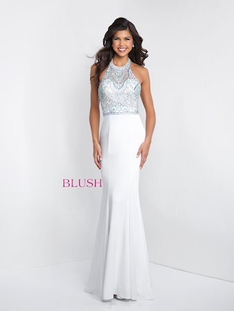 Blush Style #C1028
