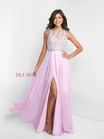 Blush Style: C1034