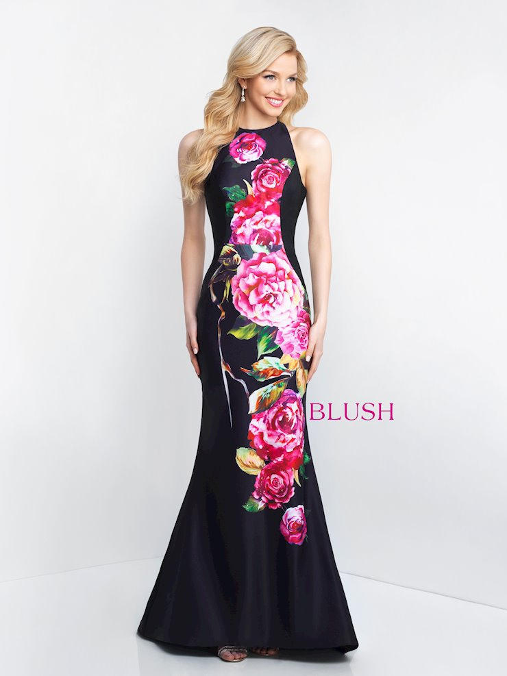 Blush Style #C1040