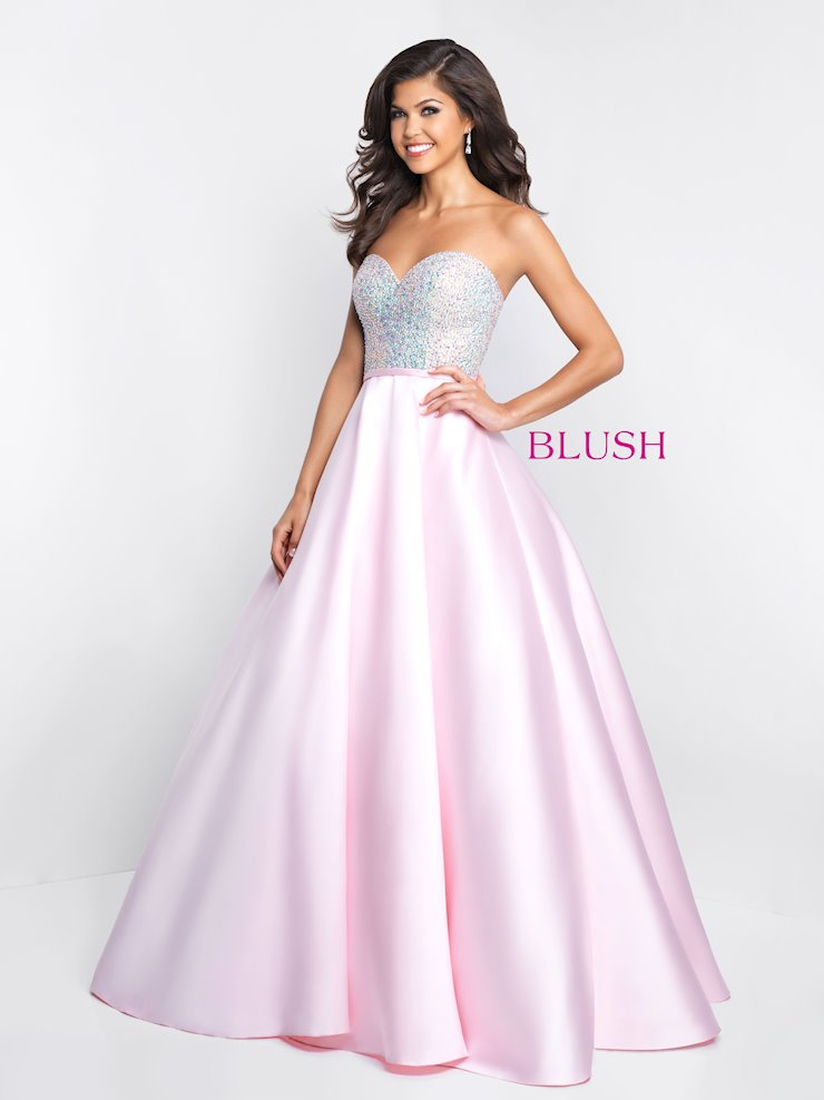 Blush C1073