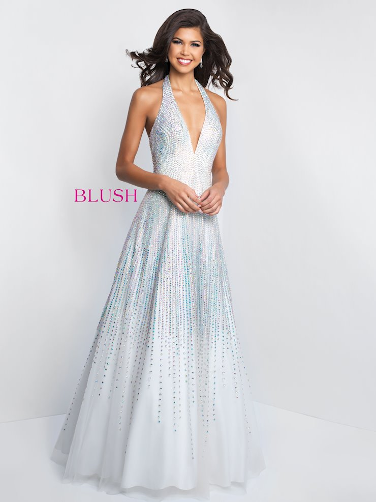 Blush Style #C1074