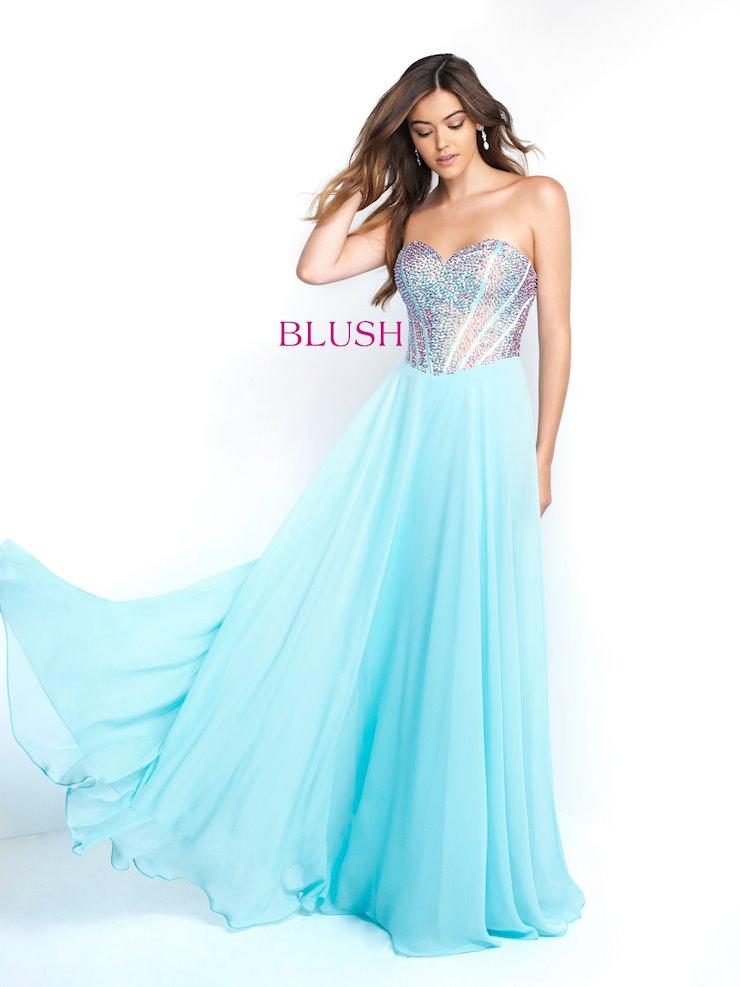 Blush Style #C1077  Image