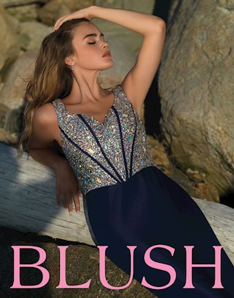Blush Style #C1086