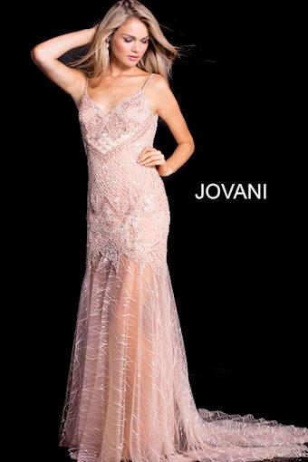 Jovani Style #49569