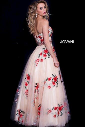 Jovani Style #49984