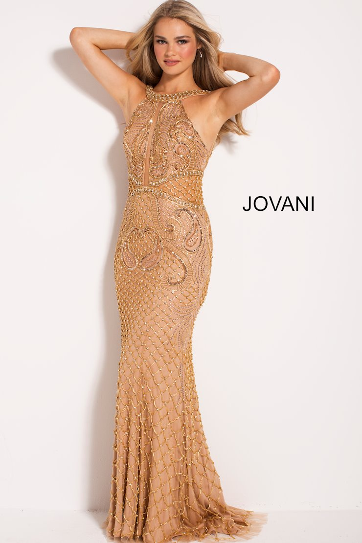 Jovani 50127