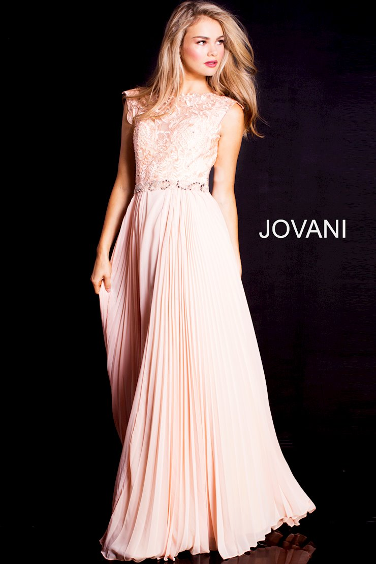 Jovani 50419 Image